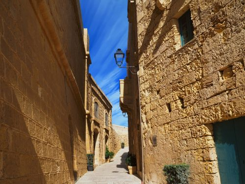 gozo malta maltese
