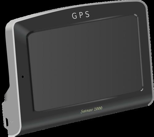 gps device global