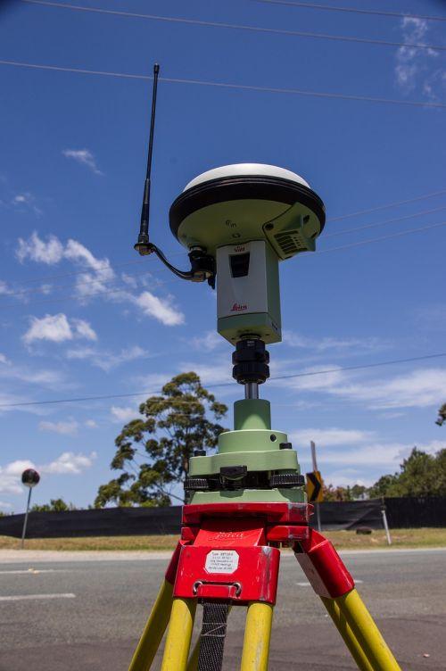 gps receiver science instrument