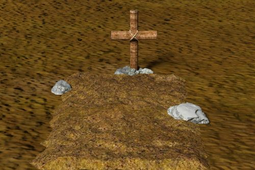 kapas, miręs, kirsti, mirti, paminėti, kapas, tikėjimas, kapinės, sielvartas, niūrus, ramus, poilsis, poilsio, kapas