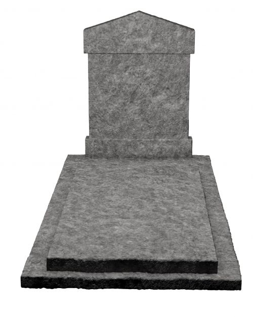 kapinės, akmuo, kapinės, laidojimas, kapas, mirtis, pilka, kapas, paminklas, granitas, kapo akmuo
