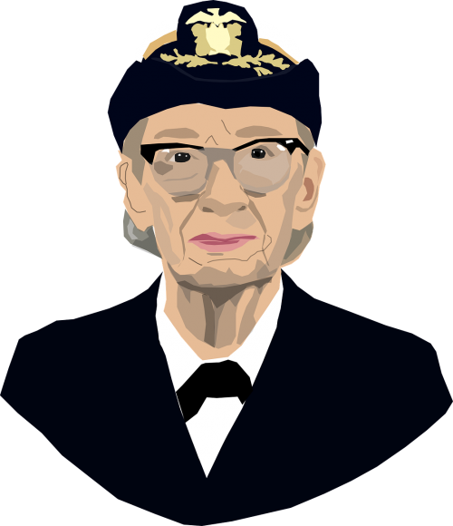 grace hopper pioneer computer-scientist