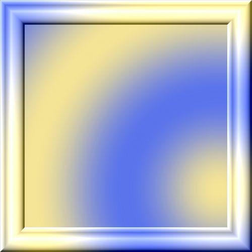 Graded Dots Frame