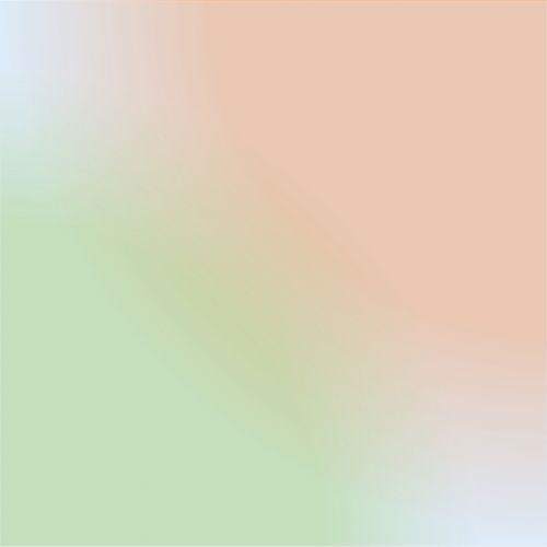 gradient pale pastel