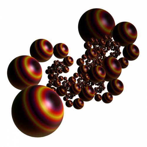 Gradient Balls