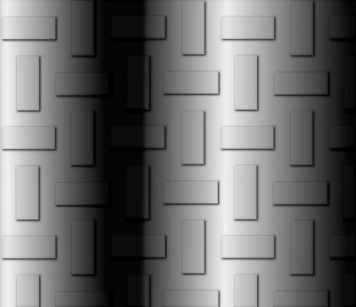 Gradient With Blocks