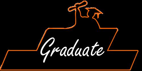 graduate graduation school