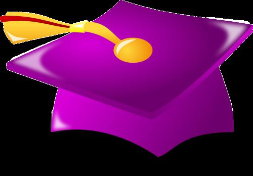 graduate graduation hat