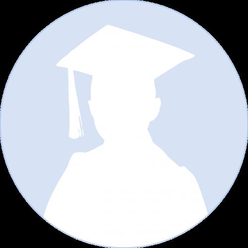 graduation profile picture