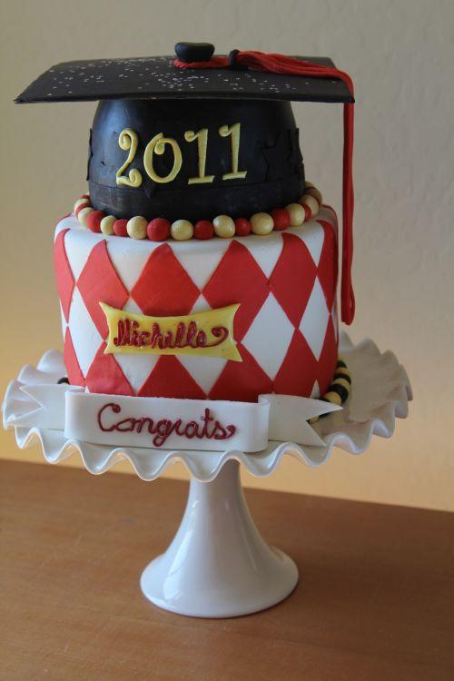 graduation graduation cake chocolate