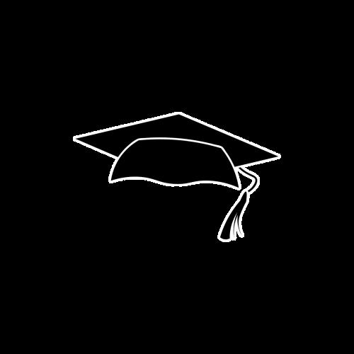 graduation cap education