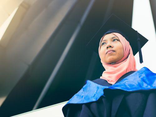 graduation university malaysia student