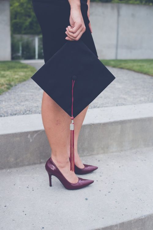 graduation masters mba
