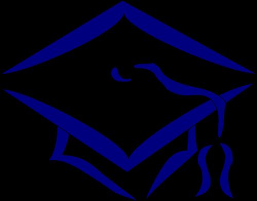 graduation cap hat