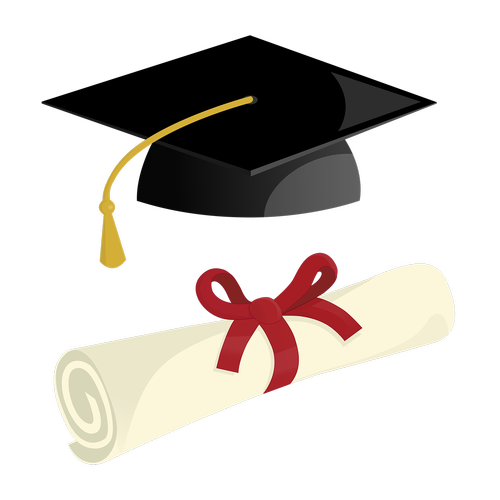 graduation  university  college