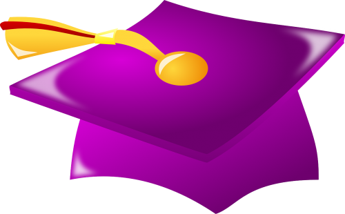 graduation cap tassel cap