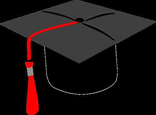 graduation cap graduation hat education