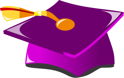 graduation cap education school
