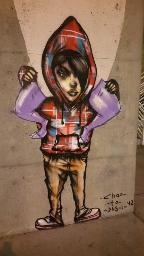 grafiti,miesto,baisus