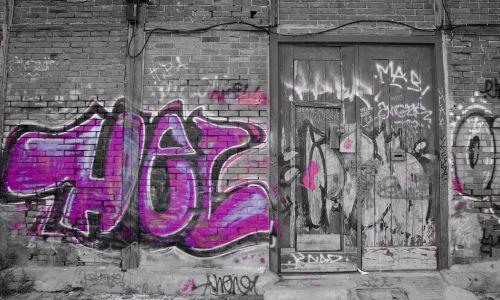 graffiti wall paint