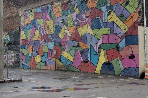 graffiti richmond virginia