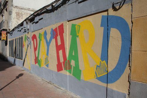 graffiti lyrics urban art