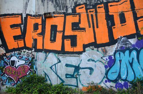 grafiti,gatvės menas,miesto menas,siena,fjeras,fasadas,menas,purkštuvas,Berlynas,kreuzberg,spalva