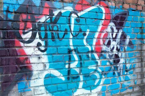 graffiti street art art