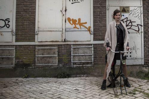 graffiti girl woman