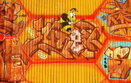 grafiti,gatvės menas,menas,miestas,purkšti,dažyti,miesto,siena,bičių,meno,kūrybingas,kūrybiškumas,piešimas,dažymas,menininkas
