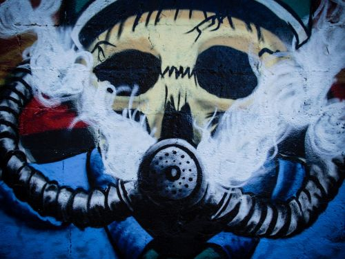graffiti wall painting