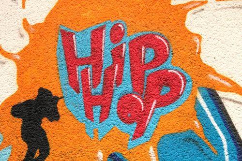graffiti hiphop hip hop