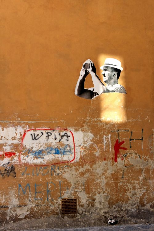 graffiti mural art