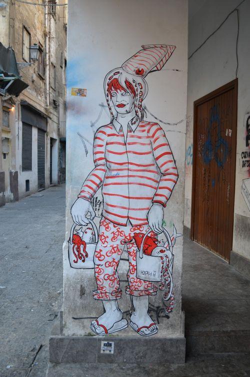 graffiti sicily youth
