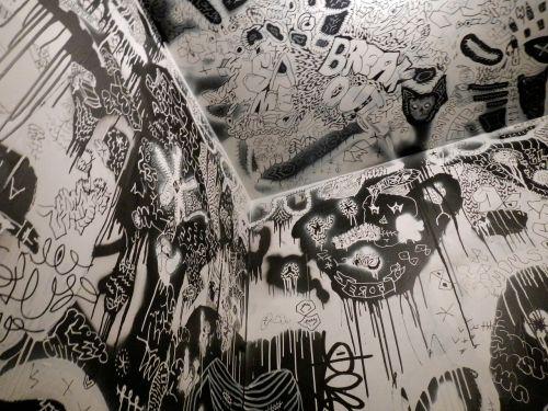 graffiti culture awesome