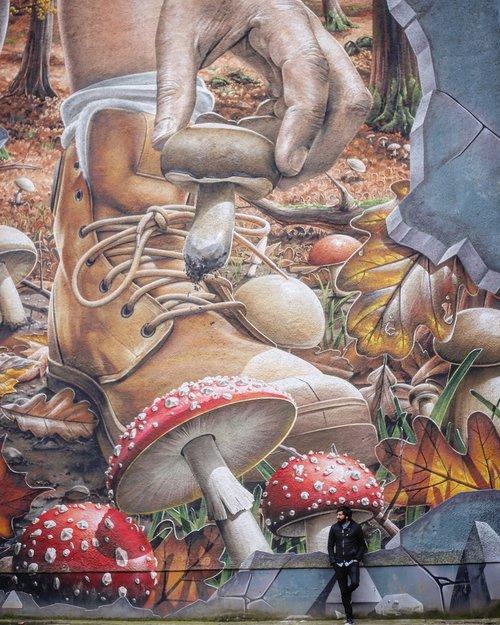 graffitti  art  grafitti