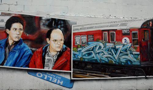 graffity street art new york