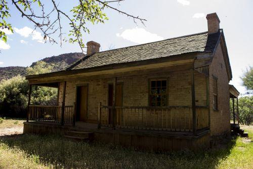 grafton ghost town pioneer