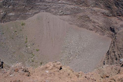 Large Cone Of Vesuvius