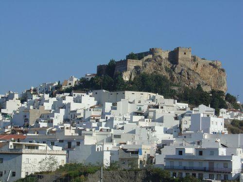 granada,Andalūzija,Ispanija,tautos