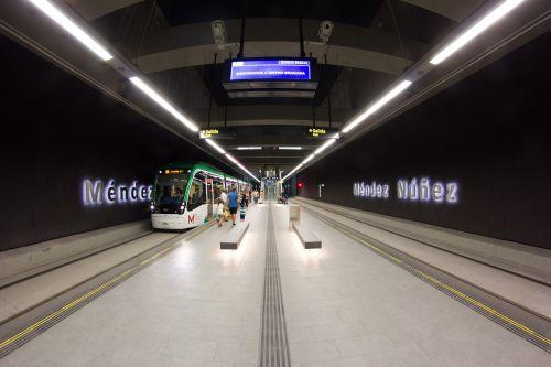 granada metro metro granada