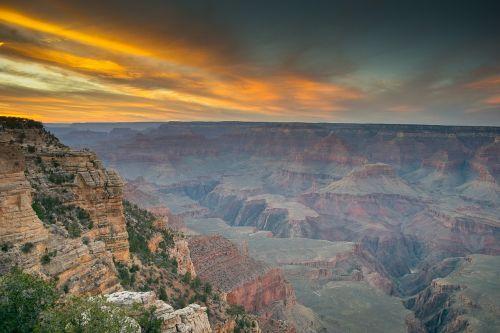 grand canyon america