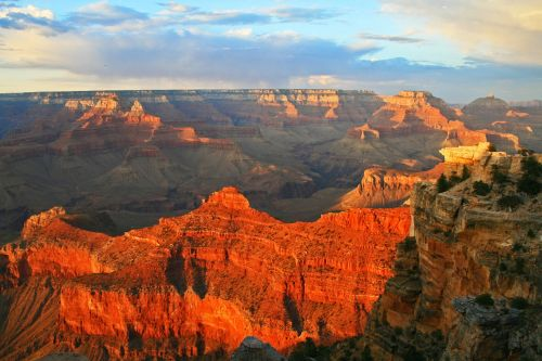 grand canyon usa national park