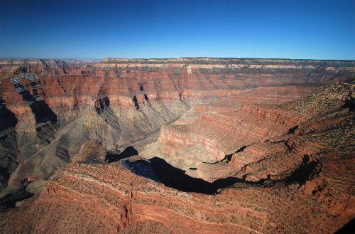 grand canyon north rim winter