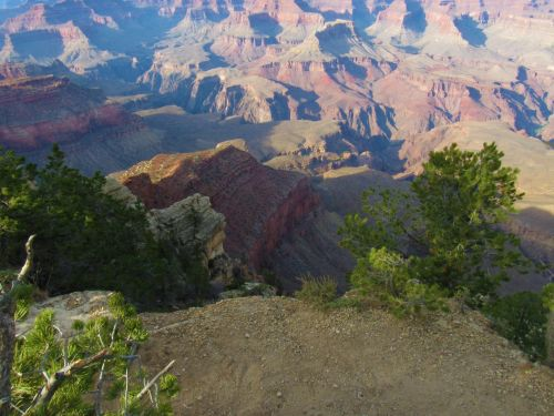 Grand Canyon Scenic