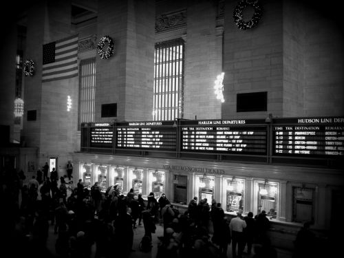 grand central terminal nyc terminal