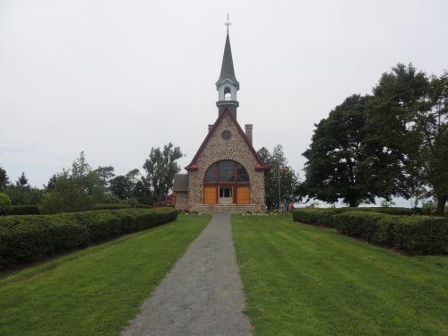 Grand Pre Church