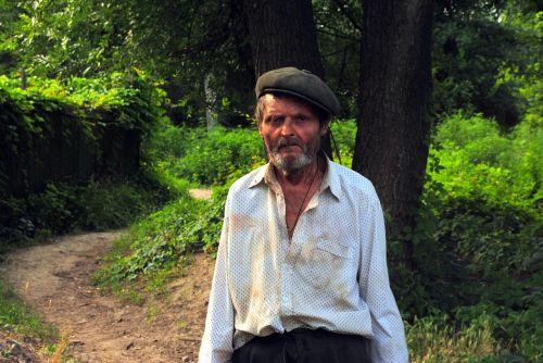 grandfather worth homeless