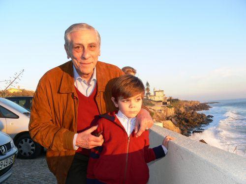 grandfather advice family