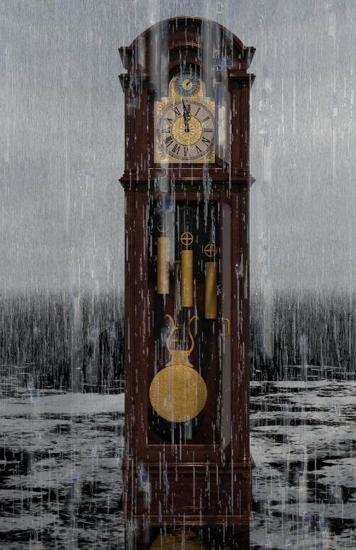 grandfather clock clock pendulum